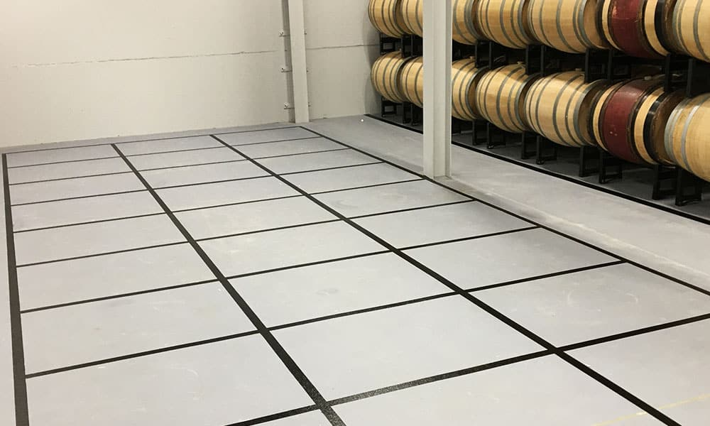 Factory Flooring - Commercial & Industrial Specialists - Surface Systems South West