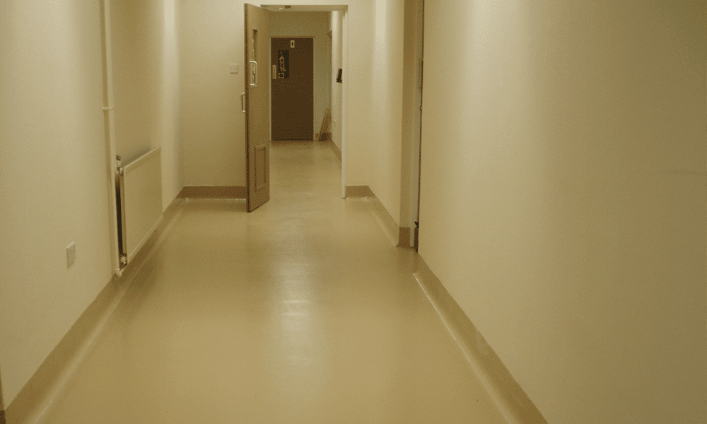 Medical Pharmaceutical Resin Flooring - Commercial & Industrial Resin Floor Specialists - Surface Systems South West